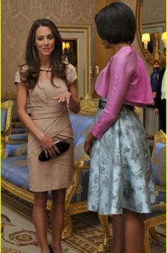 Kate Middleton Cap Sleeve Cocktail Dress Party Dresses - TheCelebrityDresses