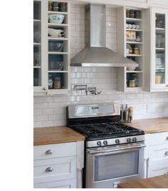 Toms, Kitchen Cabinets, Home Decor, Interior Design, Home Interior Design, Dressers, Home Decoration, Decoration Home, Kitchen Cupboards