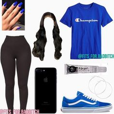 you move to a new town hoping your not bullied here but. Cute Lazy Outfits, Baddie Outfits Casual, Swag Outfits For Girls, Cute Outfits For School, Teenage Girl Outfits, Cute Swag Outfits, Girls Fashion Clothes, Teen Fashion Outfits, Chill Outfits