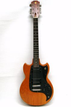 a092 {Yamaha / SG-30 / '70s} Sold Out