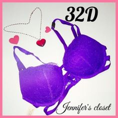 •Victoria Secret• Caged push up bra Welcome beautiful Posh woman! 😘💞 Thank you for checking out my closet! Please read below if you are interested in this item:  🛍 Bundles available upon request for a discounted rate depending on how many items   🚭🐶🐱Smoke & pet free household  📬I ship Monday-Friday same/next day, unless it's a national holiday  💯All items are 100% AUTHENTIC   ❌Some items are already priced at lowest. Do not use the offer button to lowball me. It is offensive & not…
