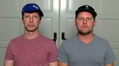 "Sean Hayes & Scott Icenogle Lip-Sync to Flo Rida's ""I Don't Like It, I Love It."