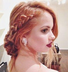 Holiday Hair Inspiration From Instagram | POPSUGAR Beauty