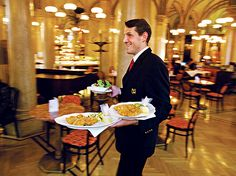 Wiener schnitzel—an unassuming breaded, fried veal cutlet—has so captured Vienna's taste buds that it bears the city's very name (Wien = Vienna). Yet Austria's national dish may actually have origi...