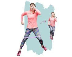 jalka Workout, Pants, Fashion, Moda, Trousers, Fashion Styles, Work Outs, Women Pants, Women's Pants