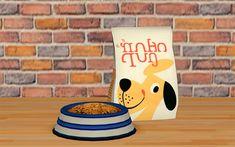 limonaire | Pet Food Bag