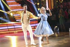 Dancing With The Stars | Photos | Fall 2013: Week 3 TRISTAN MACMANUS, VALERIE HARPER
