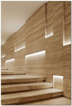 Inspiration for Mix and Match Traditional Wall with Modern Interior - The Urban Interior : Modern Interior Interior Modern, Interior Walls, Interior Lighting, Lighting Design, Interior Architecture, Interior And Exterior, Interior Design, Lighting Ideas, Stairs Architecture