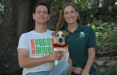 New no-kill shelter in San Antonio opens.