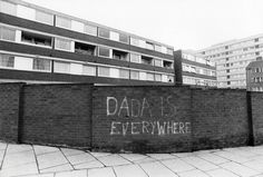 Spraying the 70s: the pioneers of British graffiti