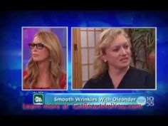 Nerium in News: CBS News, The Doctors, The View Shows, Nerium Reviews, Nerium Scam  These are awesome Nerium Reviews it proves there is no Nerium Scam
