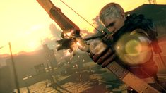 Video game news website Polygon reported on Tuesday that Konami revealed at that its Metal Gear Survive game is now slated for early The PlayStation. V Video, Video Game News, News Games, Video Games, Ps4 Games, Playstation, Metal Gear Solid, Xbox One, Upcoming Pc Games
