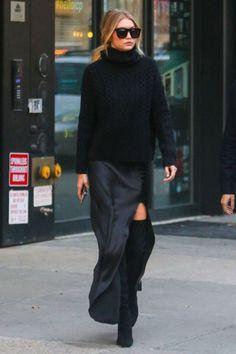 Gigi Hadid Model Style 68