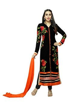 Glamorize your attire with this super amazing piece of clothing that has got great amount of class and scores high on style as well. It will surely make a lot many heads and eyes turn around in awe.