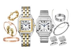 d6853bc428b3  BAGAHOLICBOY SHOPS  10 Icons To Gift From Cartier