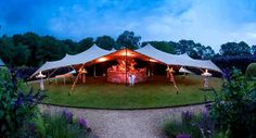 Some simple lighting techniques and well-considered furniture is often all that's required to create a one-of-a-kind space. Marquee Events, Island Bar, Tent Decorations, Wooden Poles, Outdoor Shade, Lighting Techniques, Marquee Wedding, Keep Cool, Outdoor Events
