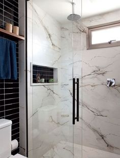 Working on a bathroom project? Bathroom Interior Design, Interior Design Living Room, Modern Bathroom, Small Bathroom, Interior Minimalista, Bathroom Toilets, Sweet Home, House Design, Decoration