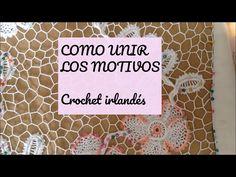 Hermosa Blusa Vitraux para tejer en crochet / Paso a paso | Crochet y Dos agujas - Patrones de tejido