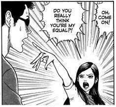 • anime horror manga horror manga tomie junji ito girl power femme fatale heck yeah tomies my girl dollyspecter •