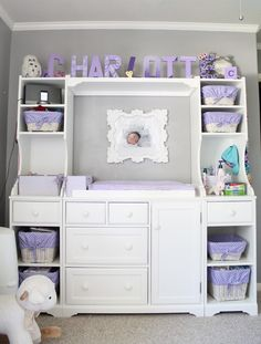 Seven Graces: 5 Cute & Functional Nursery Items You Can't Live Without