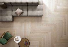 Il fascino senza tempo del legno per atmosfere avvolgenti e sognanti.