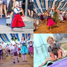 #FamilyFunSundays at Oktoberfest Brisbane are for all the family! Our Family Fun Sunday ticket is fantastic value and includes 2 x Adults all the kids & 5 x free ride vouchers. Hop onto our website to get your EARLY BIRD tickets online NOW! http://ift.tt/1NQdl7x #OktoberfestBrisbane #OfBris15