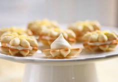 recipe | Sweet Spring Sandwich Cookies