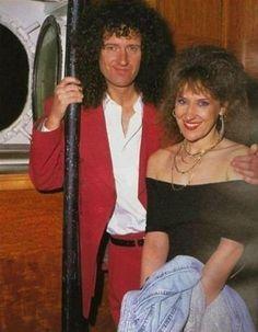 Queen Photos, Brian May