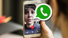 Whatsapp Já Tem Vídeo Chamada
