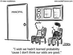 Principal's Office and Probability
