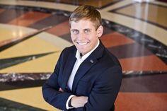 Class of 2015 Profile: Will Ghidotti Enrolls in Law School