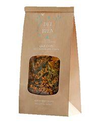 Kale Chips (Berza crujiente) al Chipotle (60g)