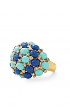 Jules Ring - new for Summer from Stella & Dot!! Only $49 http://www.stelladot.com/allisonhayne