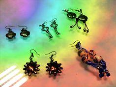 #moda #colorcolorArtesanía un estilo diferente en #complementos #jewelry #fashion #bohemian #boho #handmade #desig…