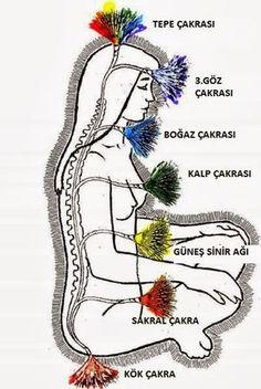 Chakra Animation und Chakren Shut The Chakra Revival Ein Chakra . Yoga Fitness, Health Fitness, Yoga Meditation, Yoga Inspiration, Pilates, 6 Chakra, Gentle Yoga, Animation, Tikal