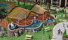 Pergola by Pool Please visit my woodworking auctions website at www.WoodworkerPlans.org/woodworking_auctions for more woodworking information and auction deals.