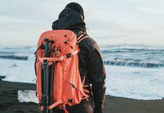 Ajna - Mountain - Product F Stop, Camera Nikon, Bradley Mountain, Backpacks, Photography, Bags, Kit, Travel, Handbags