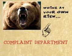 COMPLAINT DEPARTMENT funny novelty Home OFFICE decor Plaque WOOD wall art gift #Handmade #Country