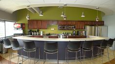 Indianapolis Office Space - T2 Systems, Inc.