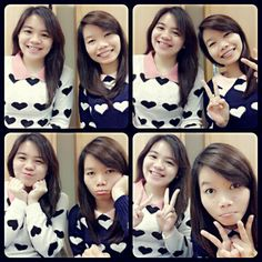 Twins.. yippiee ♡