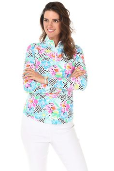 Hera UPF50 Sun Shirt