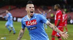 Napoli Kalahkan Udinese Lewat Adu Pinalti | News
