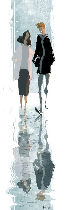 Steps. by PascalCampion on deviantART