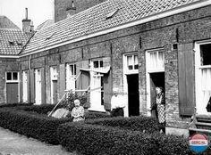 Het Luthers Hofje aan de Hommelseweg