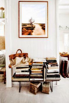 INTERIORS: Kara Rosenlund's house in Australia