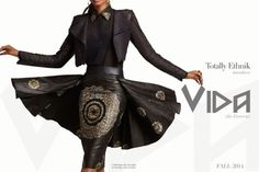 """Totally Ethnik launches its Fall collection """"THE VIDA"""" 