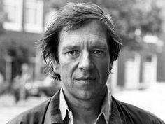 Dutch singer Ramses Shaffy (1933-2009)