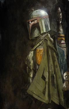 Die 42 Besten Ideen Zu Boba Fett Star Wars Star Wars Bilder Kriegerin