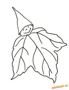 Podzimní dekorace na okna předlohy pro barvy na sklo Autumn Crafts, Autumn Art, Fall Art Projects, Blackwork Embroidery, Lovely Creatures, Autumn Activities, Wool Applique, Felt Flowers, Crafts To Do