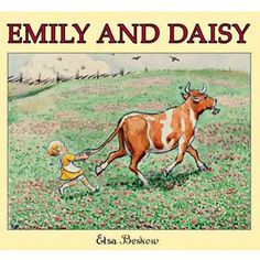 Emily and Daisy by E